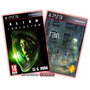 Alien Isolation Ps3 + Rain Hot Sale 2x1 Digital Lgames