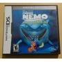 Buscando A Nemo Para Nintendo Ds