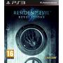Resident Evil Revelations // Nuevo Para Ps3