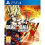 Oferton! Dragon Ball Xenoverse Ps4 Digital Primario Español