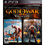 God Of War Collection Ps3 Digital Español | Tenelo Chokobo