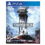 Juego Ps4 Electronic Arts Star Wars Battlefront