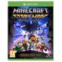 Minecraft Story Mode Xbox One Original Nuevo
