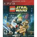 Lego Stars Wars The Complete Saga Greatest Hits Ps3 Nuevo