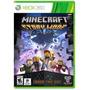 Minecraft Story Mode Xbox 360 Original Fisico Sellado
