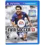 Juego Fifa Soccer 13 Psvita - Inmaculado - Banfield