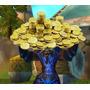 Oro/gold World Of Warcraft 10k/25k/50k/100k