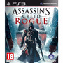 Assassins Creed Rogue Ps3 || Digitales Falkor || Stock Ya!