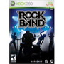 Rock Band Xbox 360 Juego Original Rockband X360
