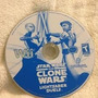 Juego Wii Star Wars The Clone Wars: Lightsaber Duels Usado