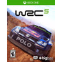 Wrc 5 Xbox One World Rally Car 5 Xbox One Juego Fisico