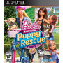 Barbie And Her Sisters Puppy Rescue Ps3 Digital Playstation