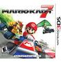 Mario Kart 7 Nintendo 3ds Nuevo Sellado Original