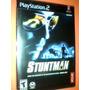 Ps2 - Stuntman - (i543) Original Nuevo