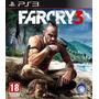 Far Cry 3 ( Ps3 Digital )
