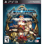 Ar Nosurge Ode To An Unborn Star Nuevo Ps3 Dakmor Canje/vent