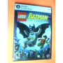 Lego Batman The Video Game - Pc