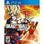 Dragon Ball Xenoverse Ps4 Digital Jugas Con Tu Usuario