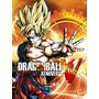 Dragon Ball Xenoverse Juego Pc Steam Original Platinum
