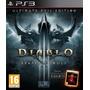 Diablo 3 Reaper Of Souls Ps3 Digital Entrega Inmediata Pg14