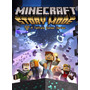 Minecraft Story Mode Juego Original Steam Pc