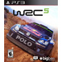 Wrc 5 Fia World Rally Championship Ps3 Digital - Tochigaming