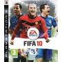 Juego Ps3 Fifa 10 Futbol Soccer Play Station 3 En Español