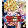 Dragon Ball Raging Blast Nuevo Ps3 Dakmor Canje/venta