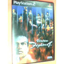 Virtua Fighter 4 - (667) Ps2 - Original Completo