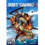 Just Cause 3 Juego Pc Steam Original Platinum