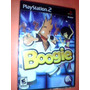 Boogie - (564) Ps2 - Original Nuevo Caja Sellada