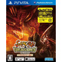 Samurai & Dragons - Ps Vita