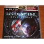 Resident Evil / Biohazard Revelations Hd - (nuevo Sellado)