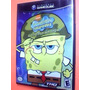Gamecube - Spongebob Squarepant Battle For Bikini Completo