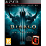 Diablo 3 Reaper Of Souls Ps3 Digital * Mercadolider *