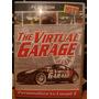 Juego Pc Cd-rom The Virtual Garage, Auto Coupé Z, Original
