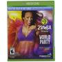 Zumba Fitness World Party Nuevo Kinect Xbox One Dakmor