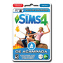 Los Sims 4 De Acampada Expansion Juego Pc Original Digital