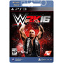Wwe 2k16 Ps3 | Digital | Gamers For Life