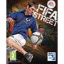 Fifa Street Ps3 Original Nuevo Fisico En Caja Cerrada