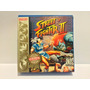 Street Fighter 2 Completo Original - Gb Color - Advance - Sp