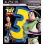 Toy Story 3 Físico Nuevo Sellado Aceptamos Mercado Pago