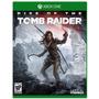 Rise Of The Tomb Raider Juego Xbox One Codigo Original