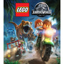 Lego Jurassic World Ps3 Digital * Mundo Jurasico *