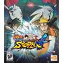 Naruto Ultimate Ninja Storm 4 Deluxe Edition Juego Pc Steam