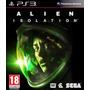 Alien Isolation + Rain | Playstation 3 | Hot Sale 2x1