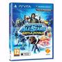 Psvita All Stars Battle Royale Caja Sellada Original