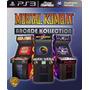 Mortal Kombat Arcade Kollection Ps3 | Digitales Falkor | Ya!