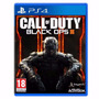 Call Of Duty Black Ops3 Ps4 Cd Fisico Original Palermo Envio