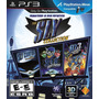 The Sly Collection Remastered Ps3 Digital